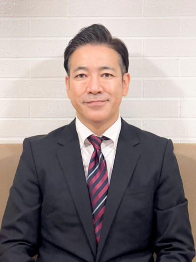株式会社ユニマットキャラバン 代表取締役 寄神拓磨